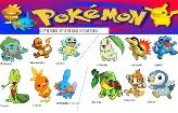 <3 pokemon<3