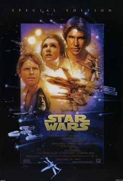 Star Wars: A New Hope (Episode IV)