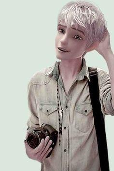 Jack (Rise Of The Guardians)