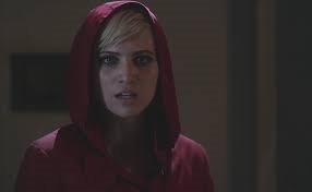 Sara Harvey (Season 6)