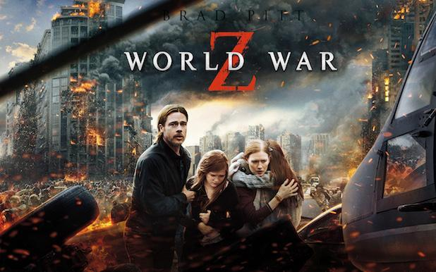War World Z
