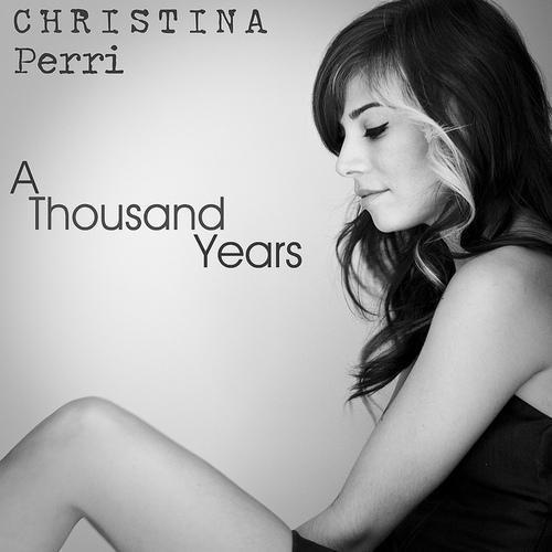 A Thousand Years by, Christina Perri