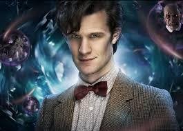 Dr. Who (Dr. Who)