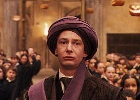 Voldy in my turban