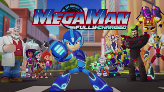 MegaMan: fully charged