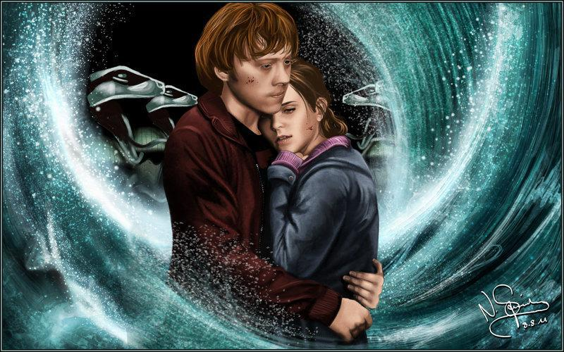 I like Romione better!