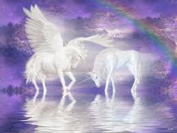 Unicorn/Pegasus