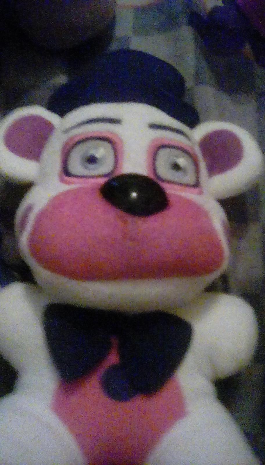 Funtime Freddy plush