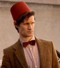 Matt Smith (11th Doctor)