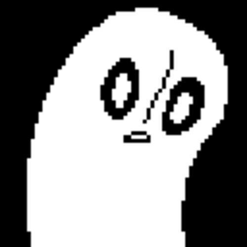 Ghost Fight - ( Napstablook )