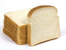 White Bread (You're so racist!)