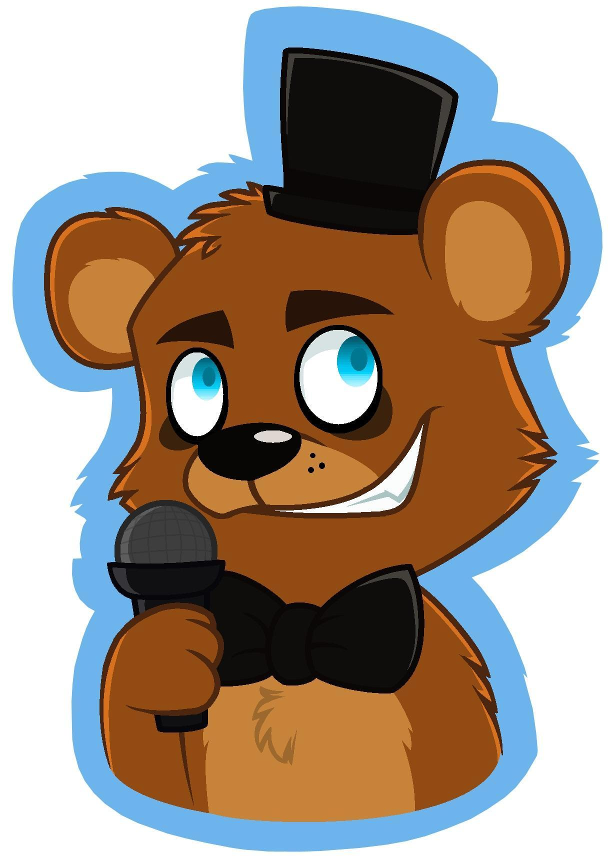 Animated freddy