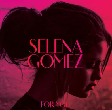 The Heart Wants What It Wants: Selena Gomez (new)