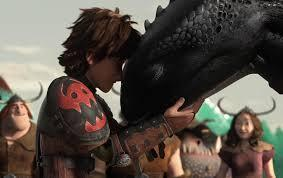 HTTYD (A.K.A how to train your dragon)