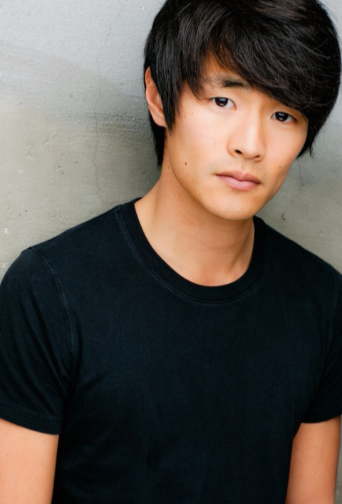 Christopher Larkin (Monty)