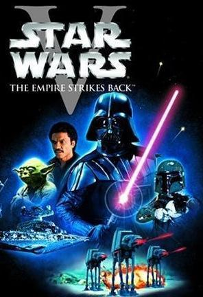 Star Wars: The Empire Strikes Back (Episode V)