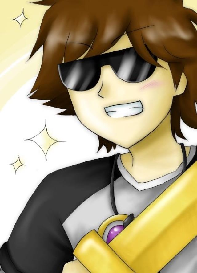 SkyDoesMinecraft {Adam}