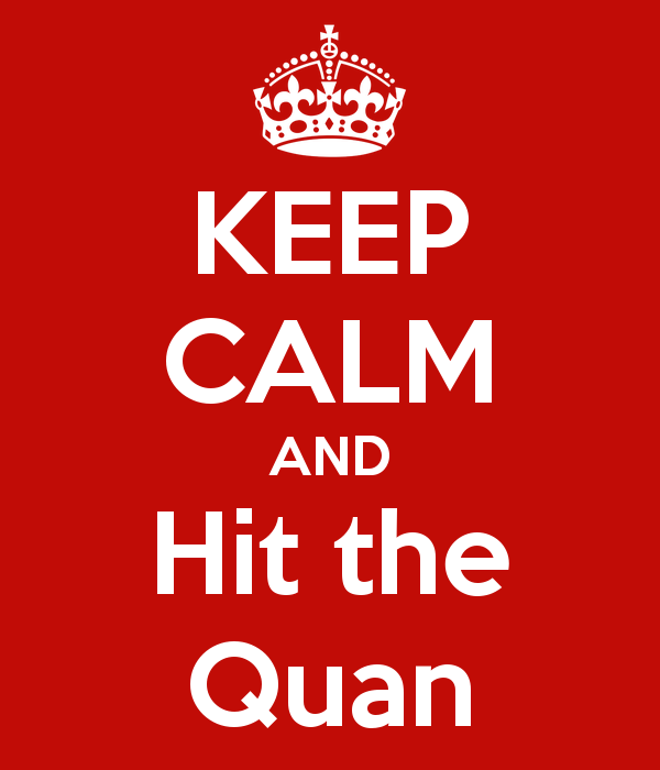 Hit the Quan