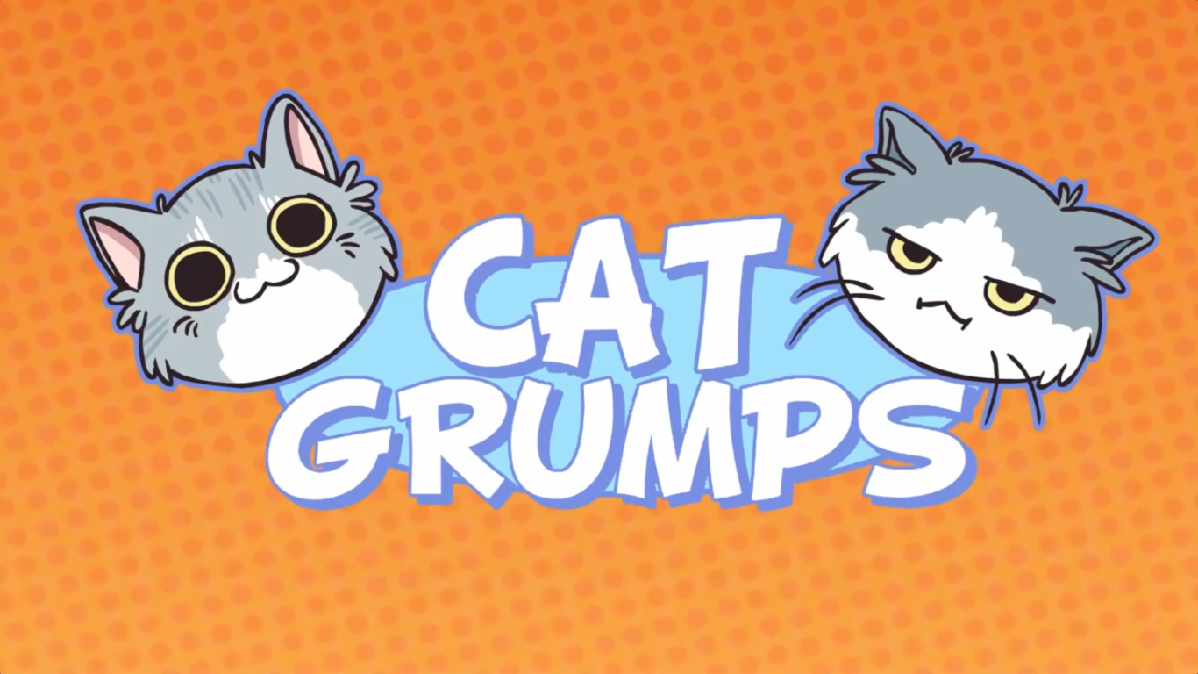 Cat Grumps
