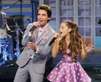 Ariana Grande & MIKA - Popular Song