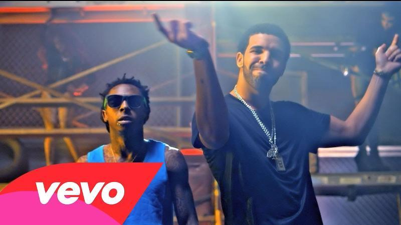 Lil Wayne - Love Me (Explicit) ft. Drake, Future