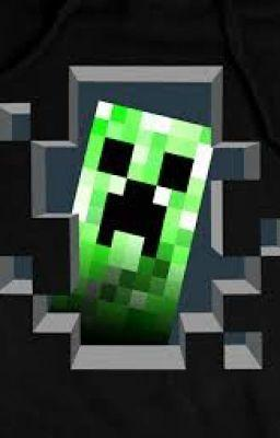 Glitched In A Minecraft Story - Wattpad