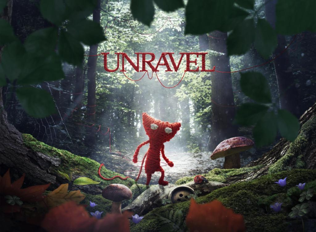 Unravel - Official Site