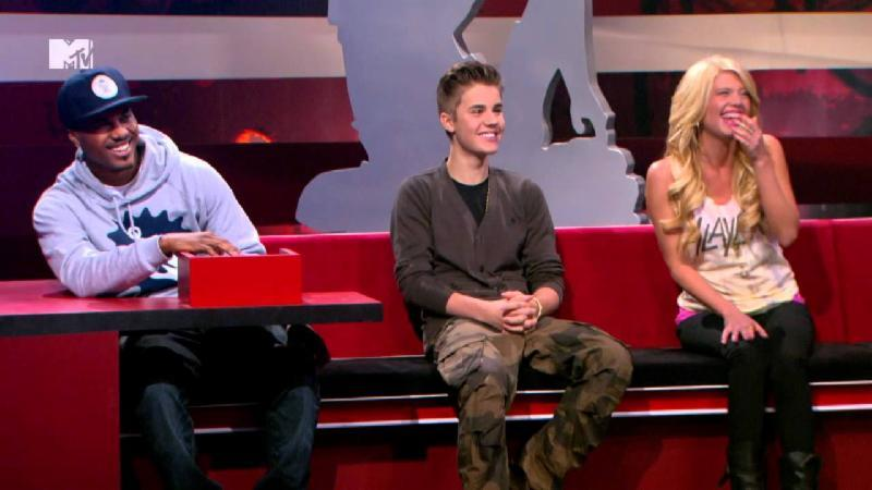 MTVUK - Ridiculousness - Popcorned