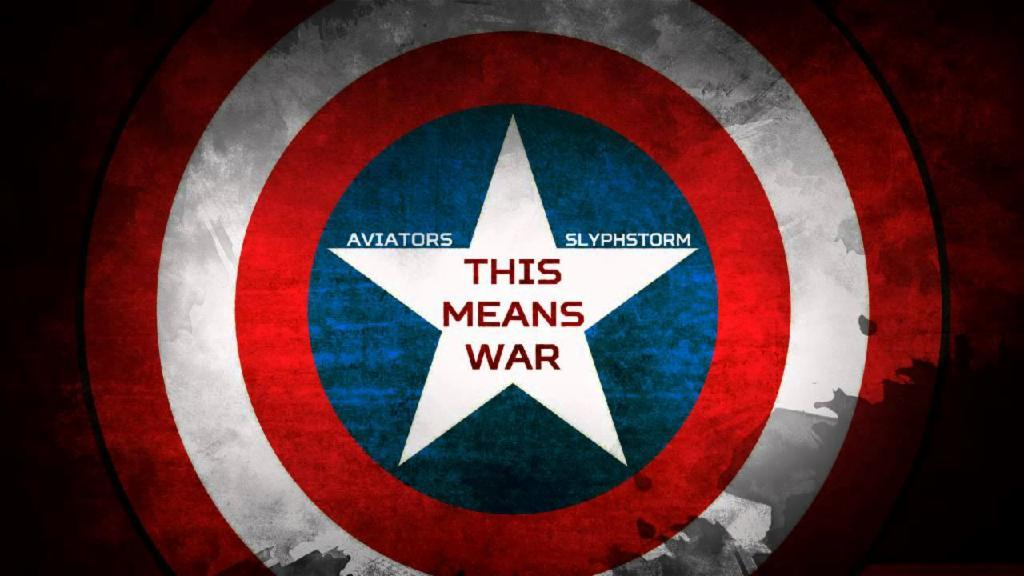 Aviators - This Means War (feat. SlyphStorm) (Avengers: AoU Song)