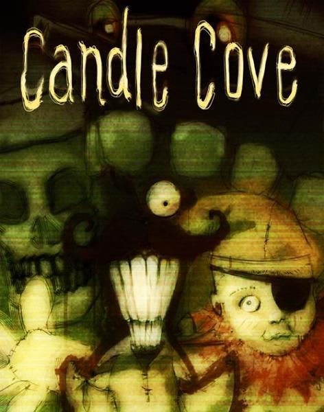 Candle Cove Experiences: Tales of the Laughingstock - Creepypasta Wiki