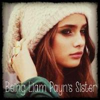 Being Liam Payne's Sister - Chapter OneStory | Quotev