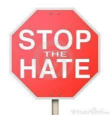 Stop The Haters!