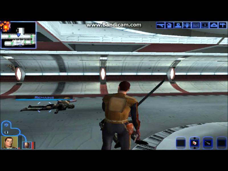 KOTOR Let's Play Part 1 (They Killed Steve!!!)