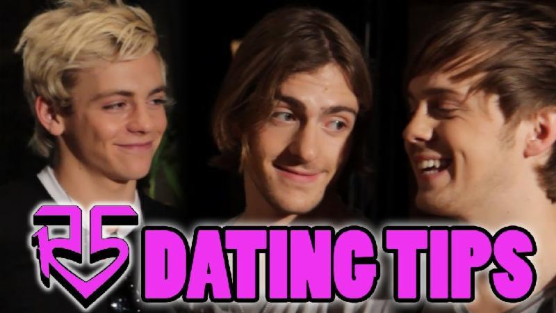 R5 Reveal Perfect Kissing Tips & Hot Turn Ons