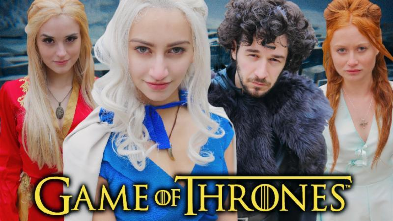 Game of Thrones - The Musical (Season 4)