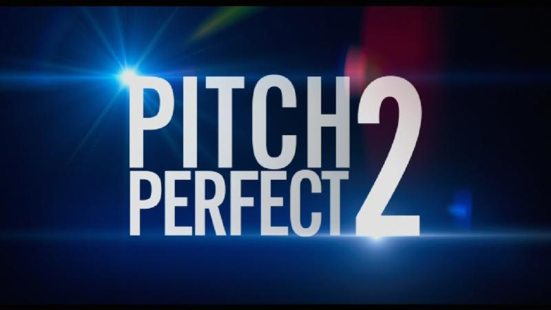'Pitch Perfect 2' Trailer