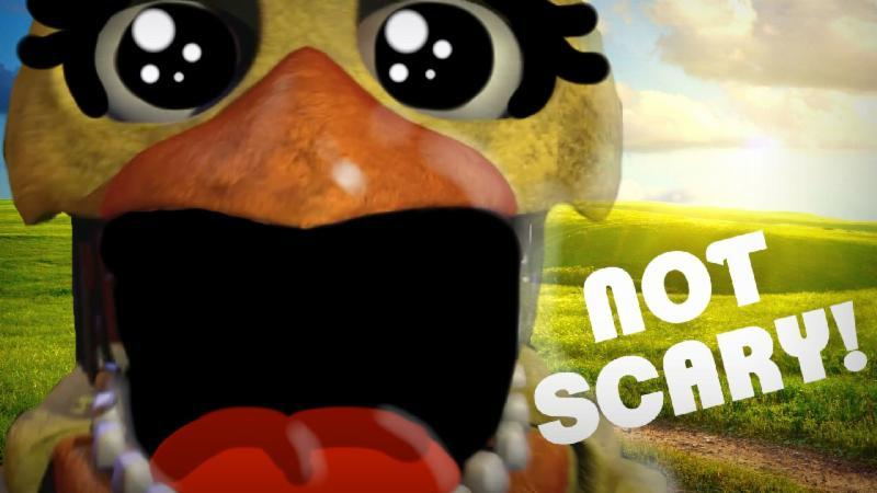 How to Make Five Nights at Freddy's 2 Not Scary: The Official Sequel