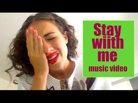 Sam Smith - Stay With Me (MIRANDA SINGS)