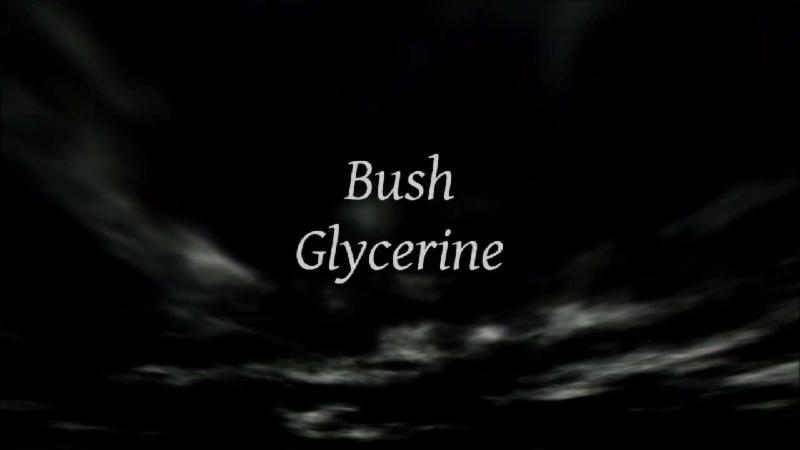 Bush - Glycerine - Lyrics