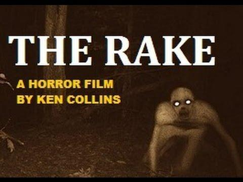 THE RAKE (Found Footage Horror Film)