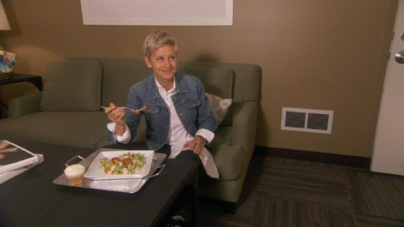 Ellen Is the New Black