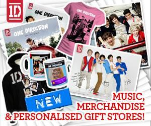 One Direction | News | 1D World Düsseldorf