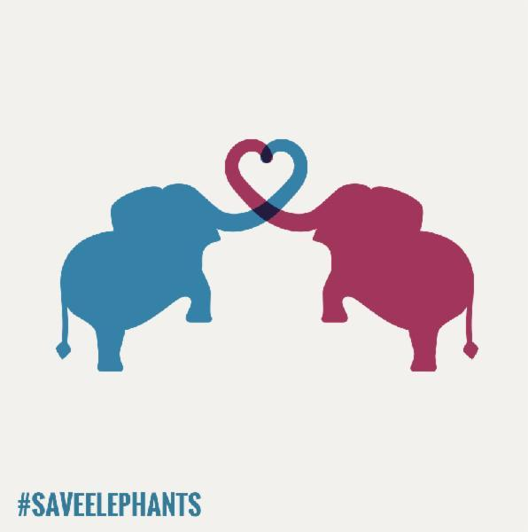 The Nature Conservancy - #SaveElephants