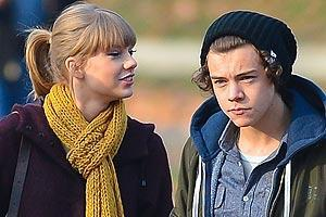 Harry Styles 'wishes he never dated Taylor Swift' | The Sun |Showbiz