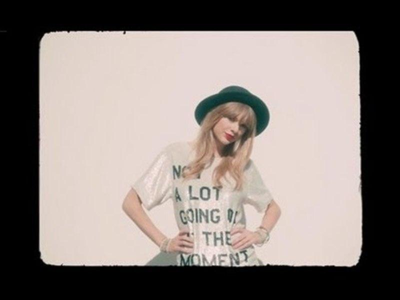 Video : Taylor Swift
