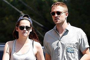 Kristen Stewart and Rob Pattinson enjoy Los Feliz date | The Sun |Showbiz