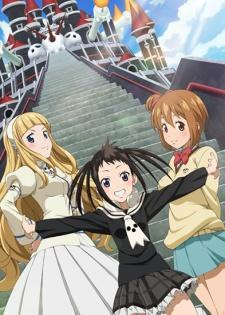 Watch Soul Eater Not! Anime Online | Soul Eater Not! English Subbed Anime & Soul Eater Not! Dubbed Anime Episodes