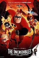 "How much do you know about ""The Incredibles""?"