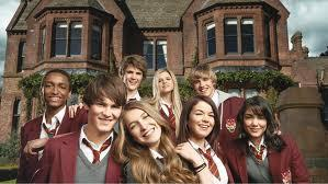 the house of anubis quiz
