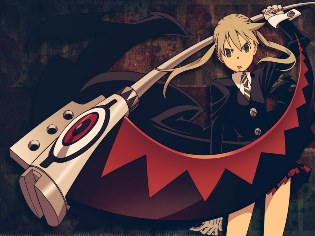 Which Soul Eater Character Are You?